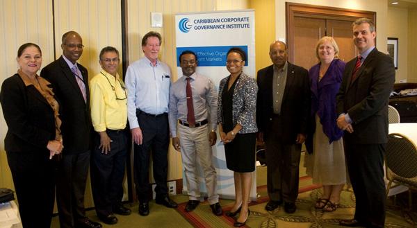 Certificate in Corporate Governance Leaders in Barbados